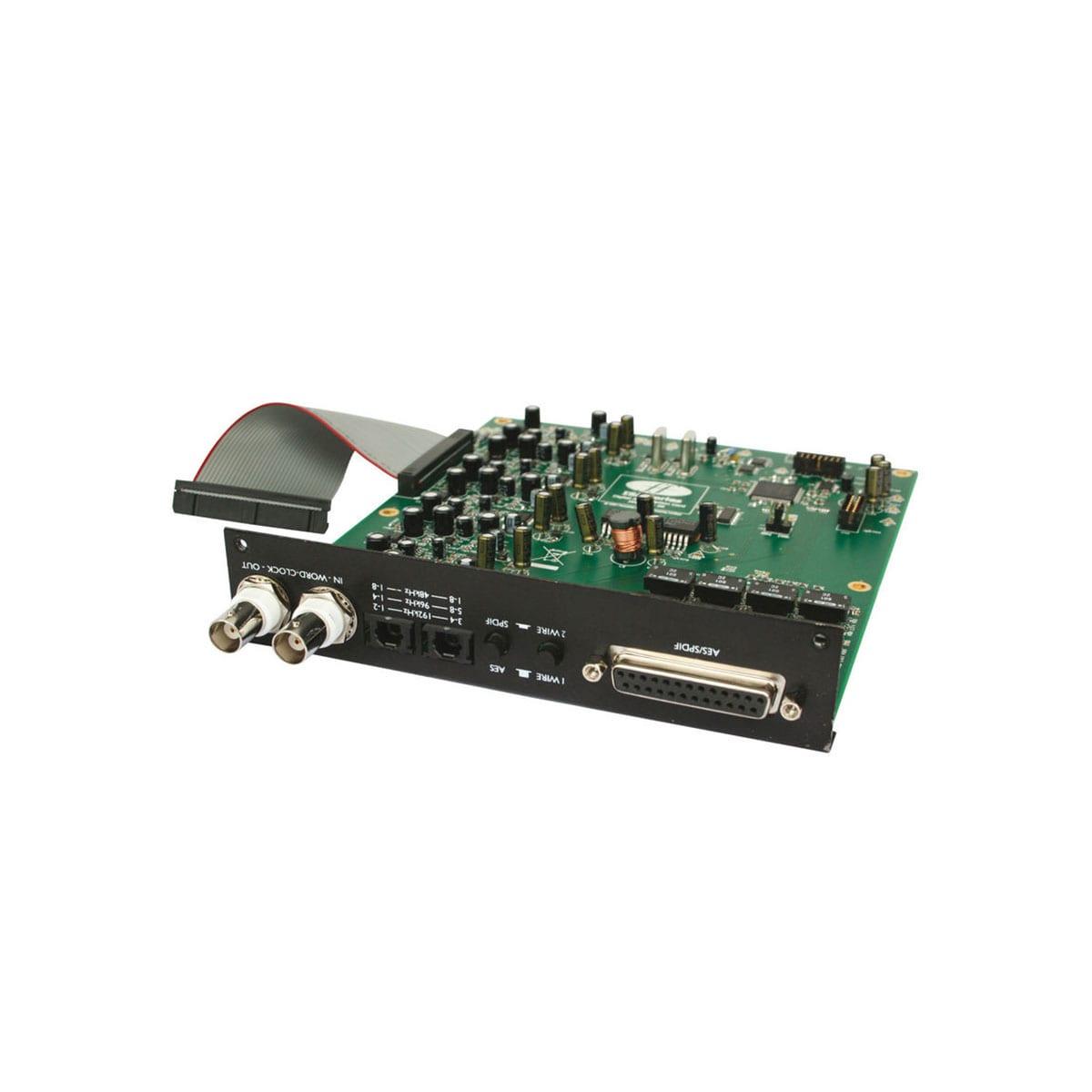 Focusrite ISA 828 A/D Card