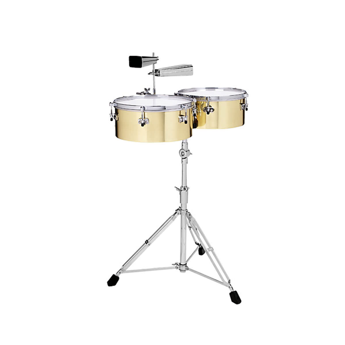 Gon Bops Alex Acuna Timbales