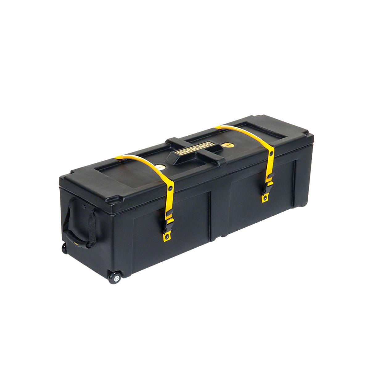 Hardcase Hardware Case With Wheels - 40x12x12