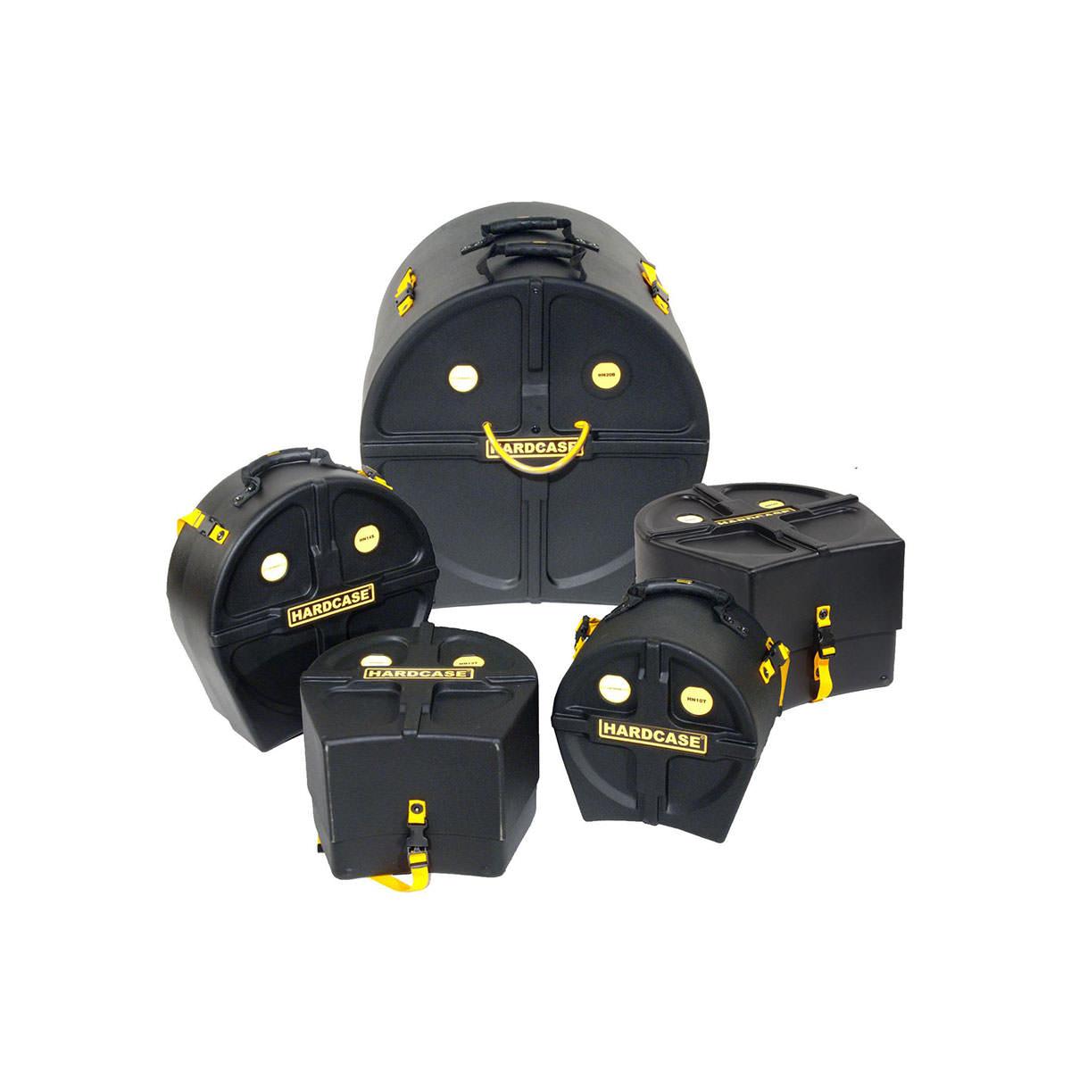 Hardcase Set HN14S/10T/12T/16T/22B