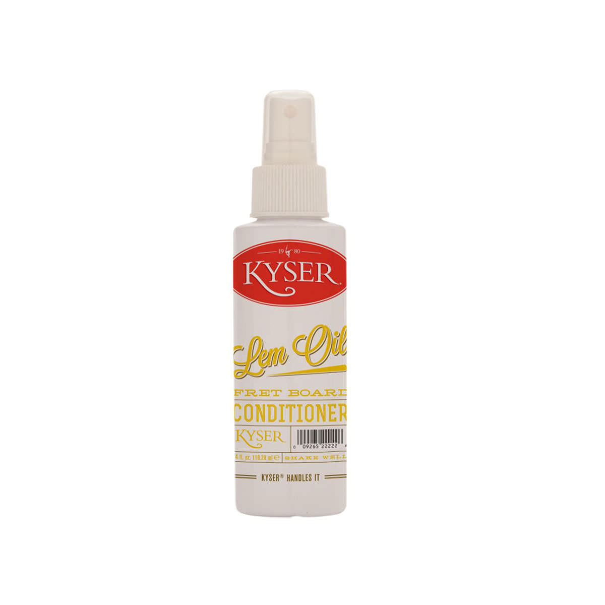 Kyser Dr. Stringfellow Lemon Oil