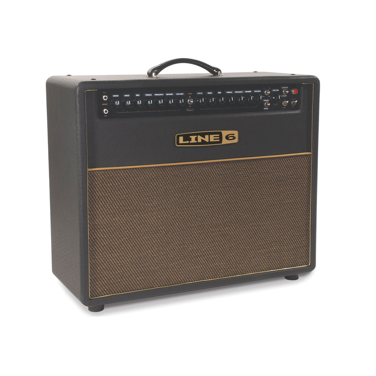 Line 6 DT50 112 Guitar Combo Amp
