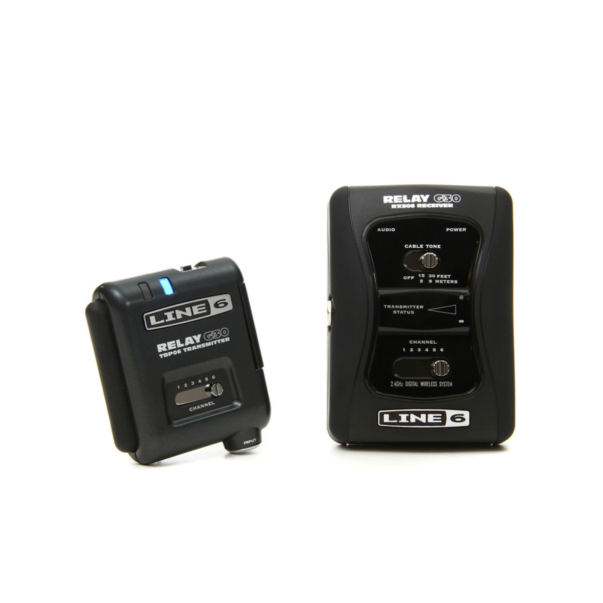 Line 6 Relay G30 Digital Wireless Guitar System 3