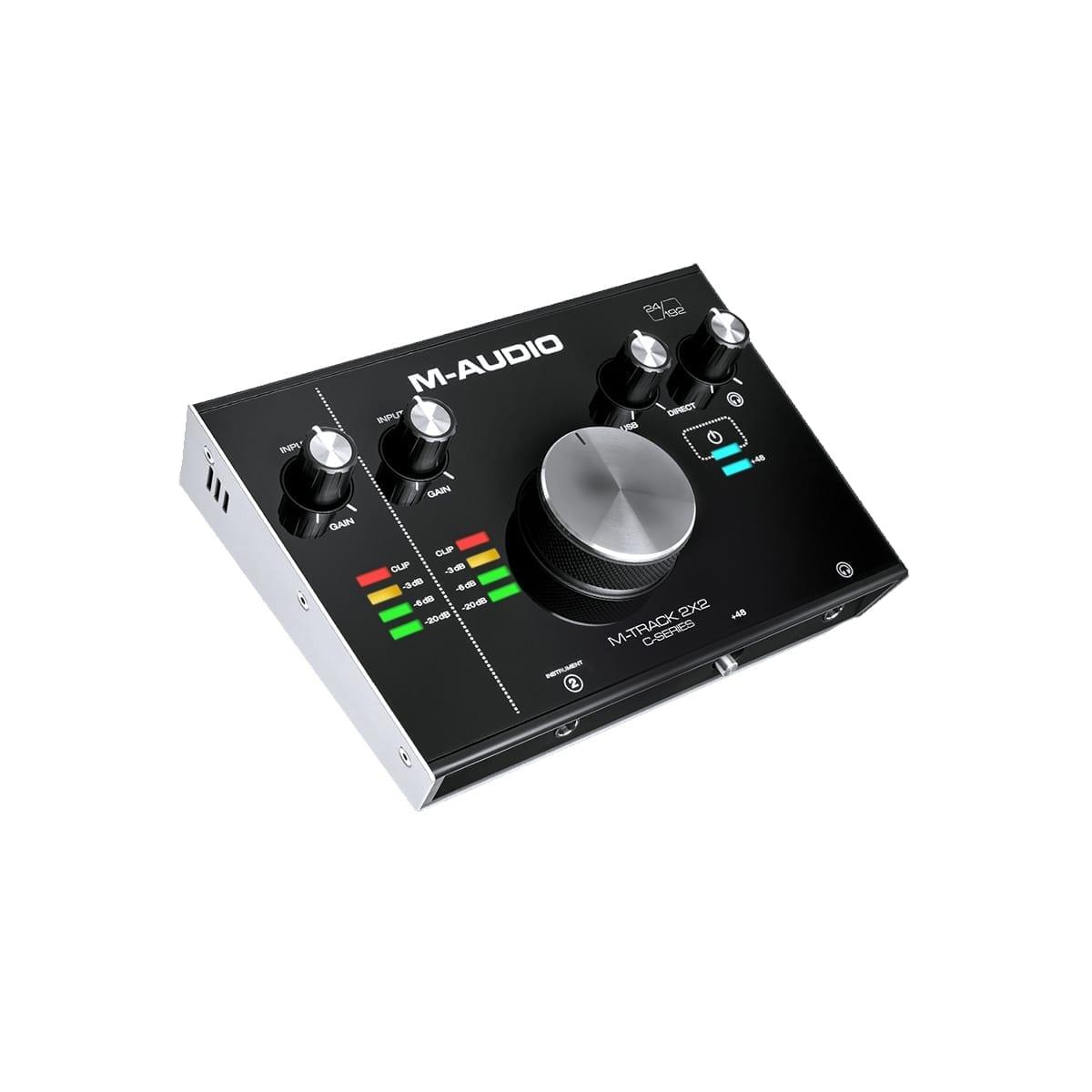 M-Audio 2X2 USB Interface