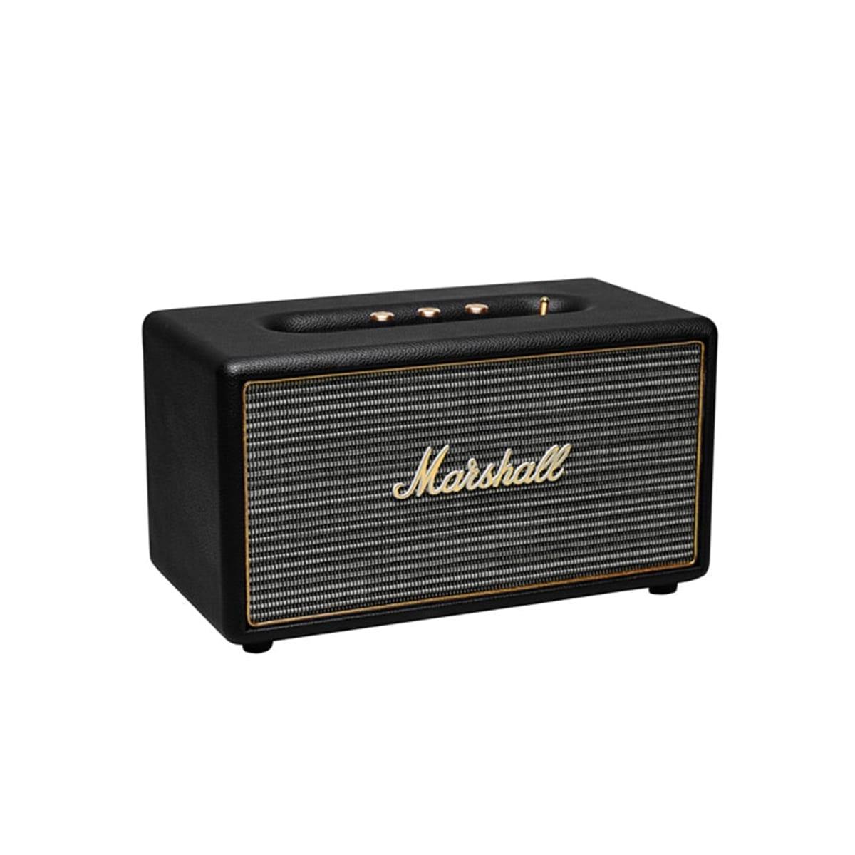 Marshall Stanmore Bluetooth Speaker 1