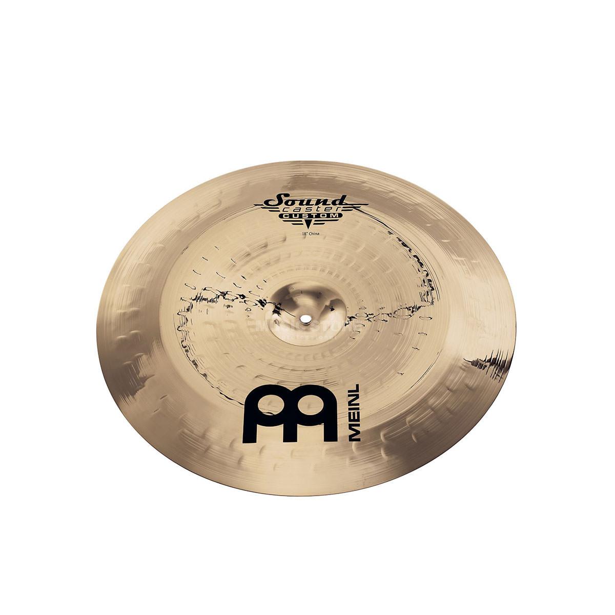 "Meinl 16"" Soundcaster Custom China"