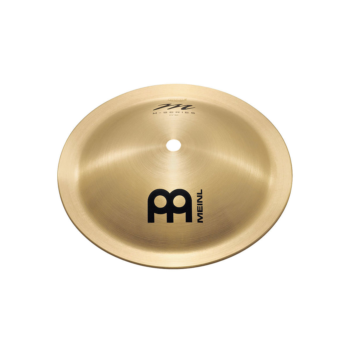 "Meinl 8.5"" M-Series Traditional Bell"