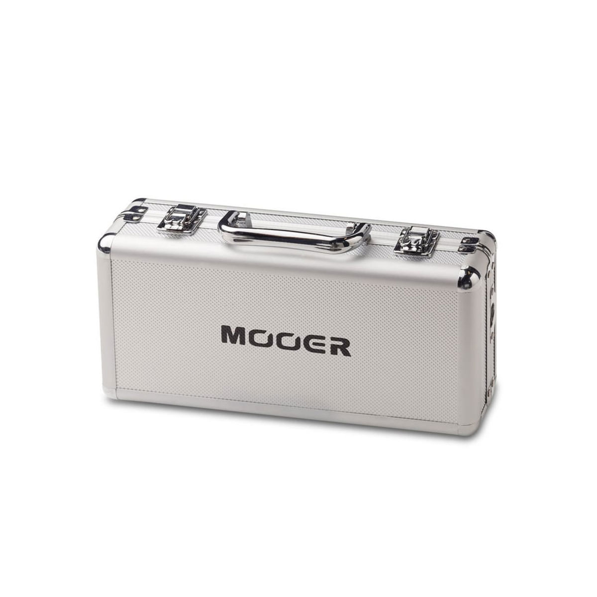 """Mooer """"FireFly"""" 4 Pedal Flight Case"""