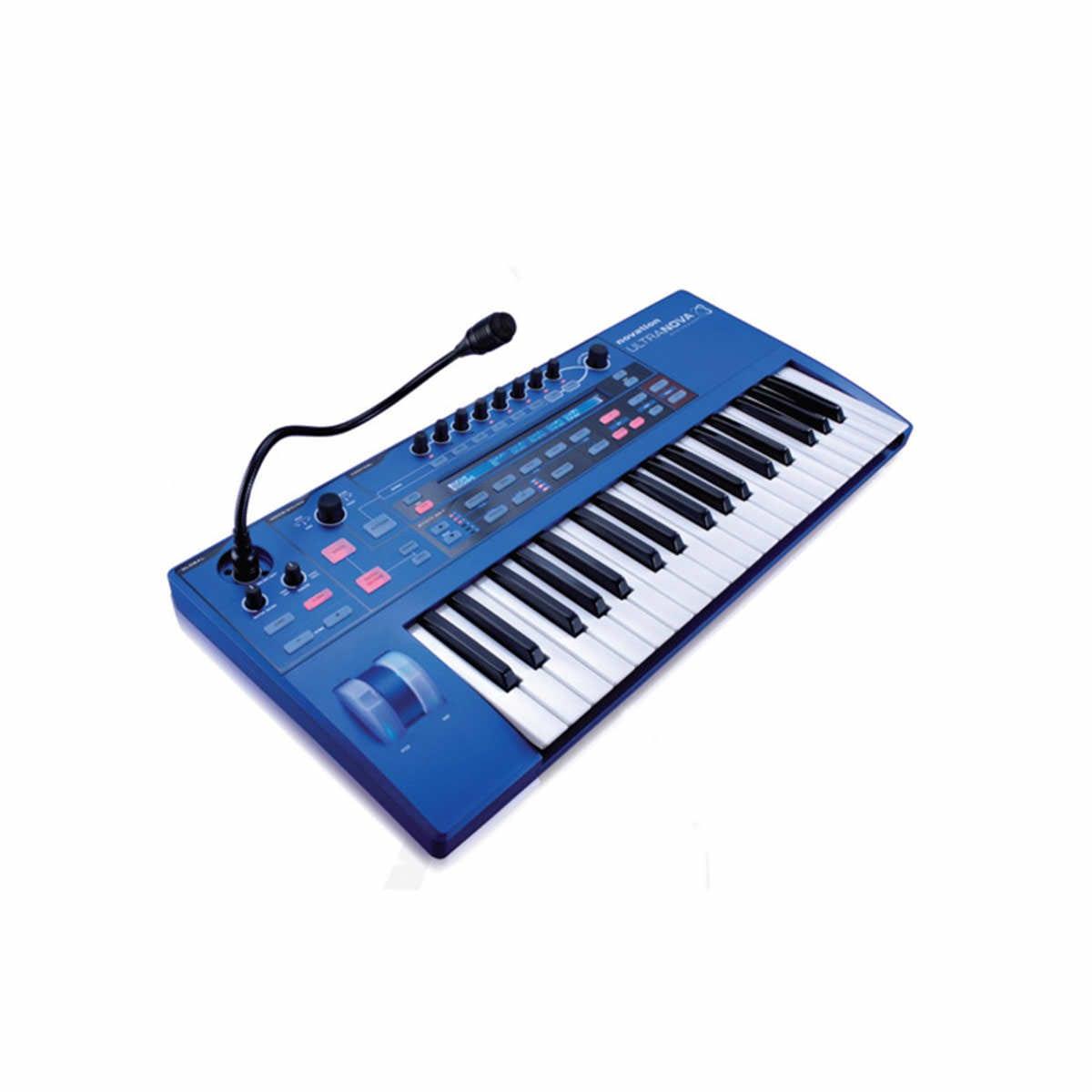 Novation UltraNova Synthesizer 1