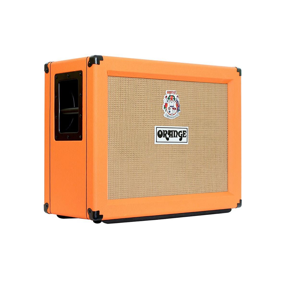 Orange Amplifiers 2x12 Open Back Guitar Speaker Cabinet