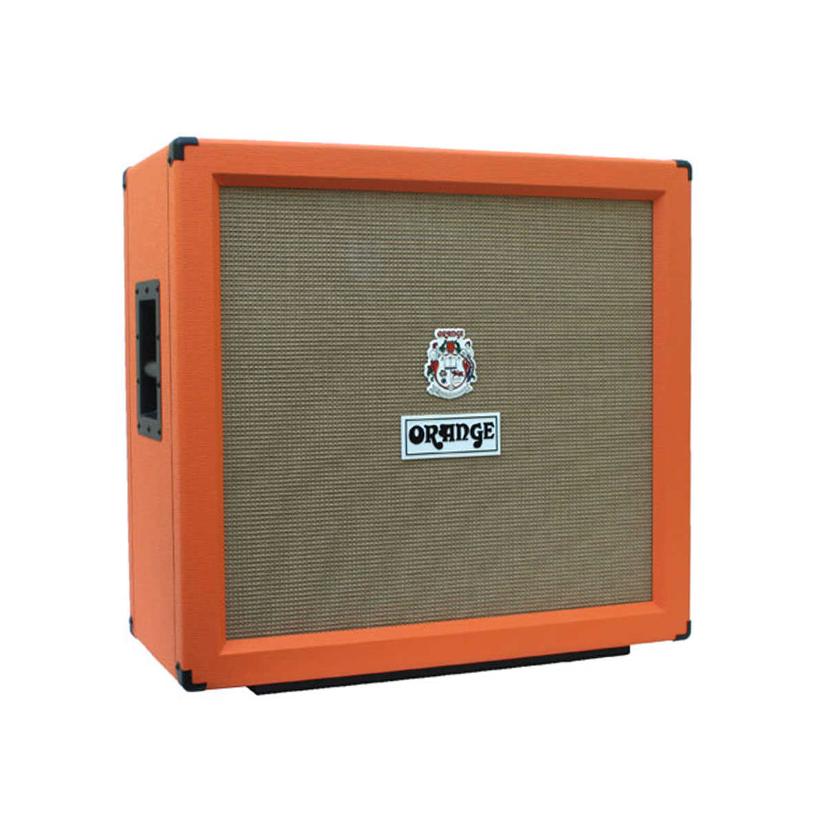 Orange Amplifiers 4x12 Stereo Guitar Cabinet - 400W