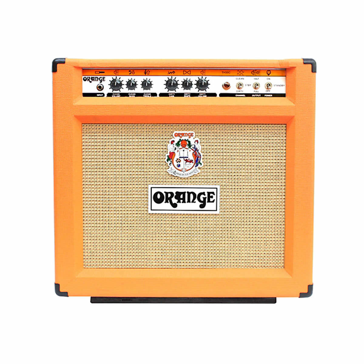 Orange Amplifiers TH30 Tube Guitar Combo Amp - 30W