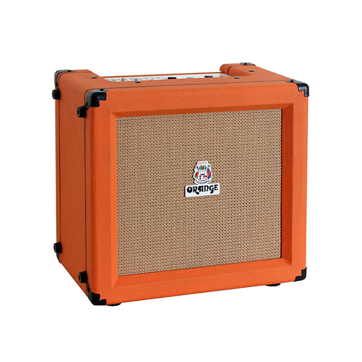 Orange Amplifiers Tiny Terror Tube Guitar Combo Amp - 15W