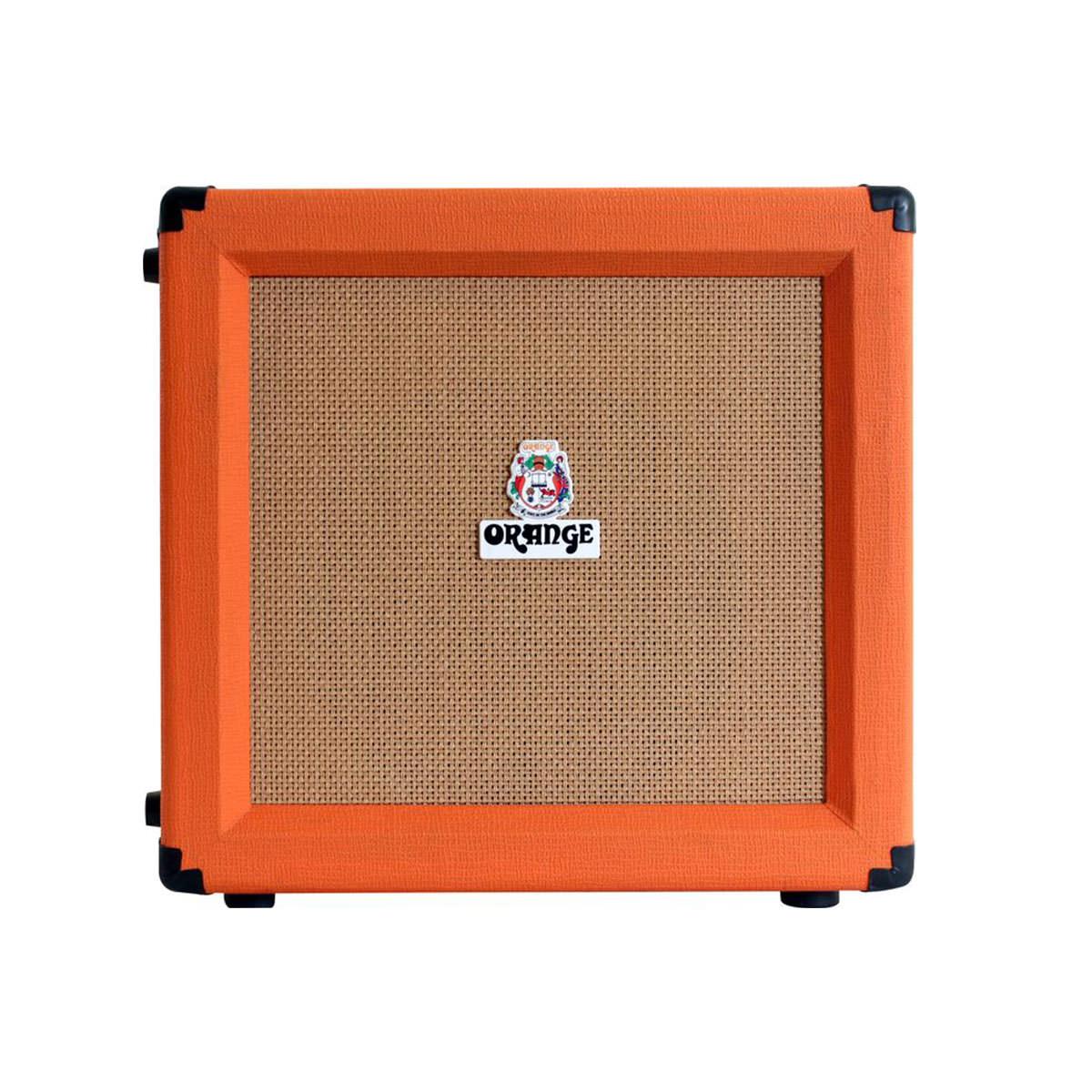 Orange Amplifiers Tiny Terror Tube Guitar Combo Amp – 15W 3