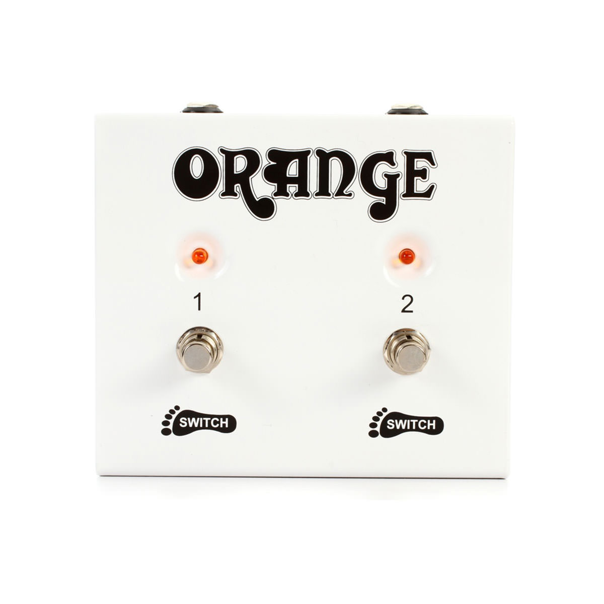 Orange Amplifiers Two Way Footswitch