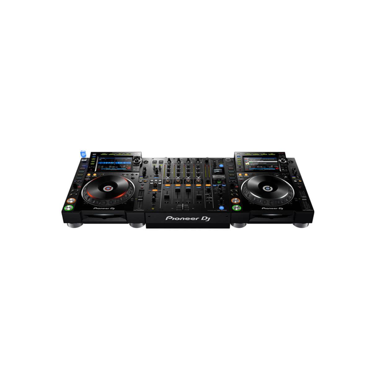 Pioneer DJM 2000NXS2 DJ Mixer