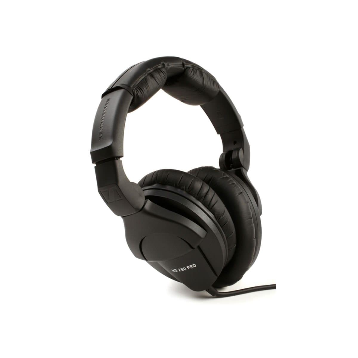 f5c9e5a4759 Shure SRH 440 Studio Headphones. Sennheiser HD 280 Pro Headphones