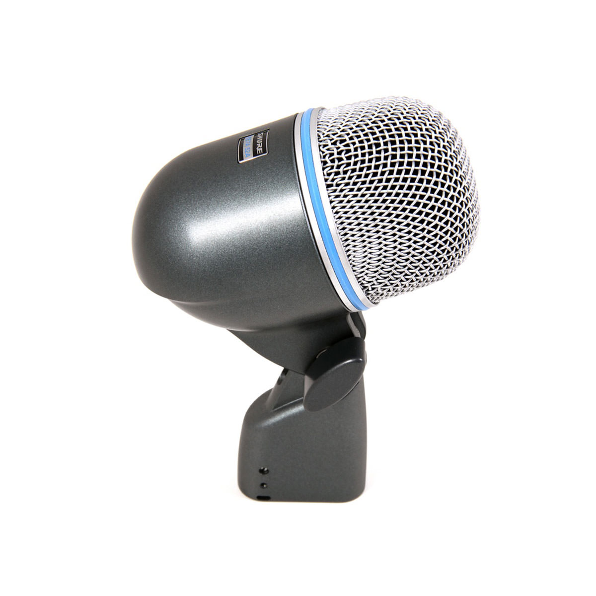 Shure Beta 52 Kick Drum Microphone