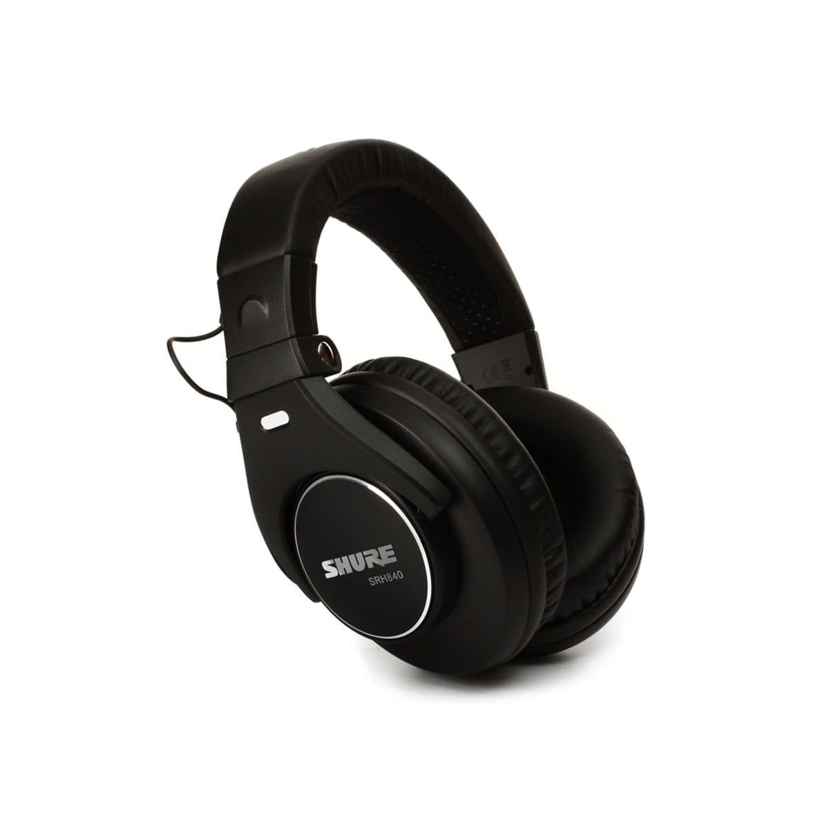 Shure SRH 840 Studio Headphones