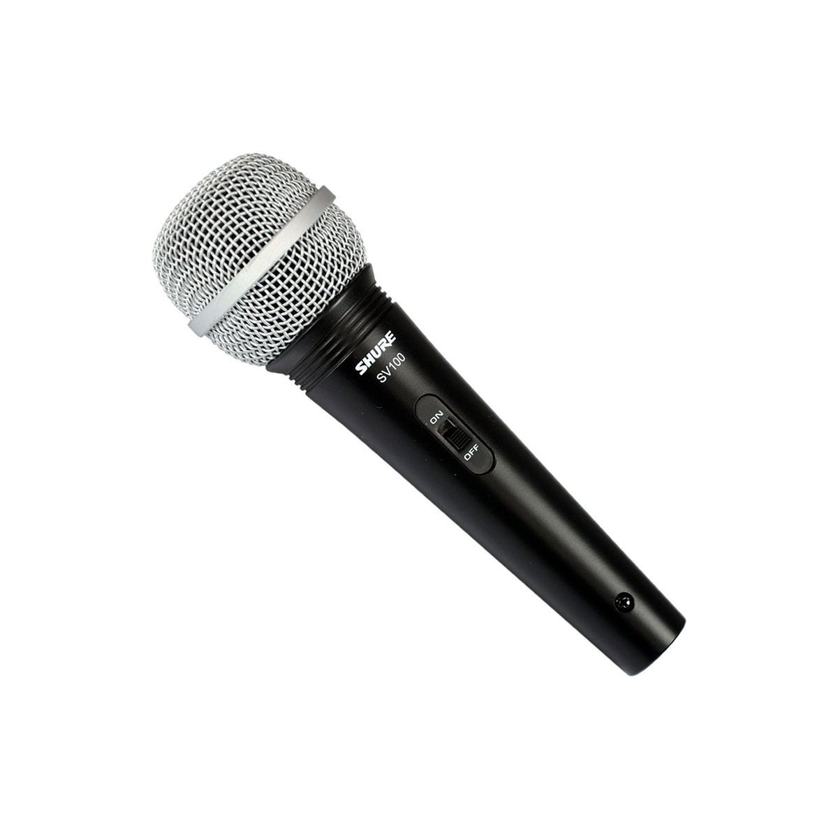 Shure SV 100 Handheld Microphone with 6 Meter Cable