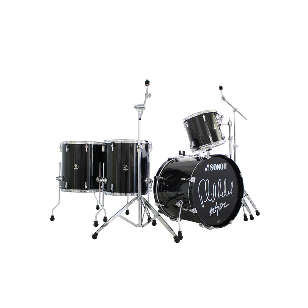 Sonor Ascent Snare Drum