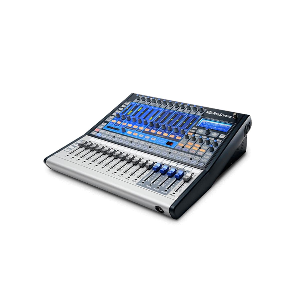 StudioLive 16.0.2 Digital Mixer