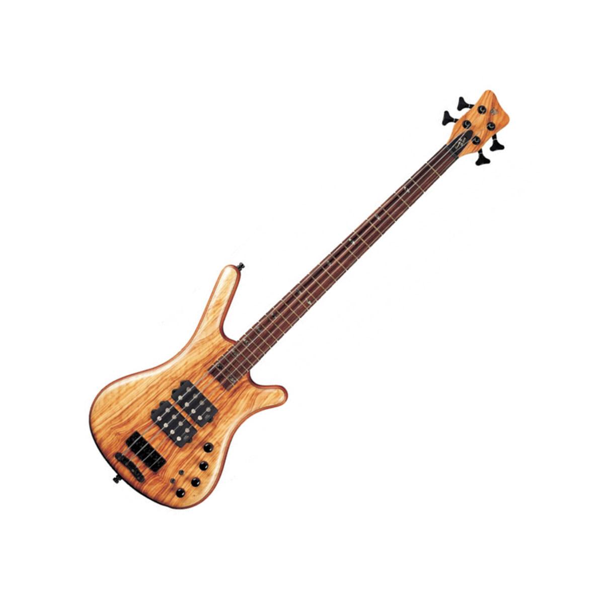 Warwick 4 String Corvette Rock Bass