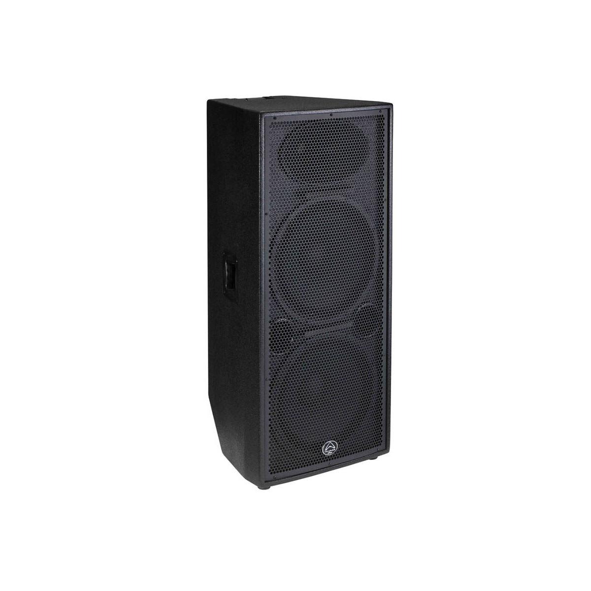 Wharfedale Delta 215 Dual Speaker
