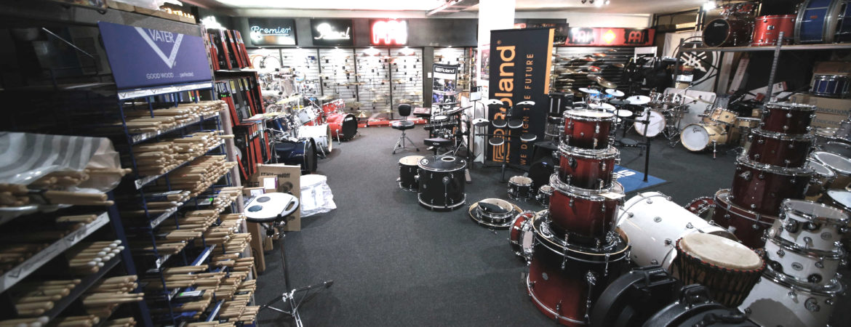 marshall-drums