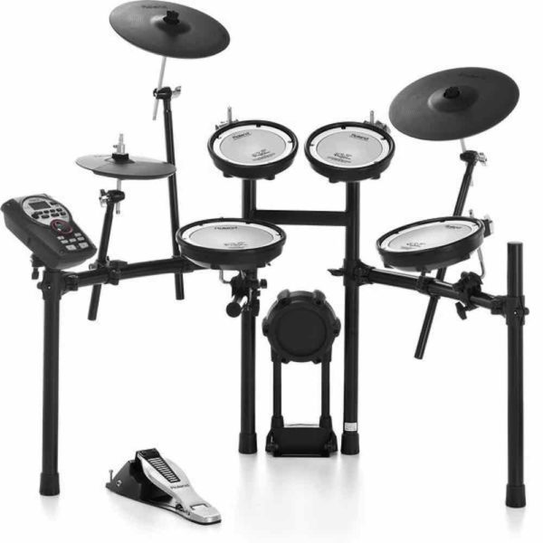 Roland TD11KV Electric Drumset incl stand
