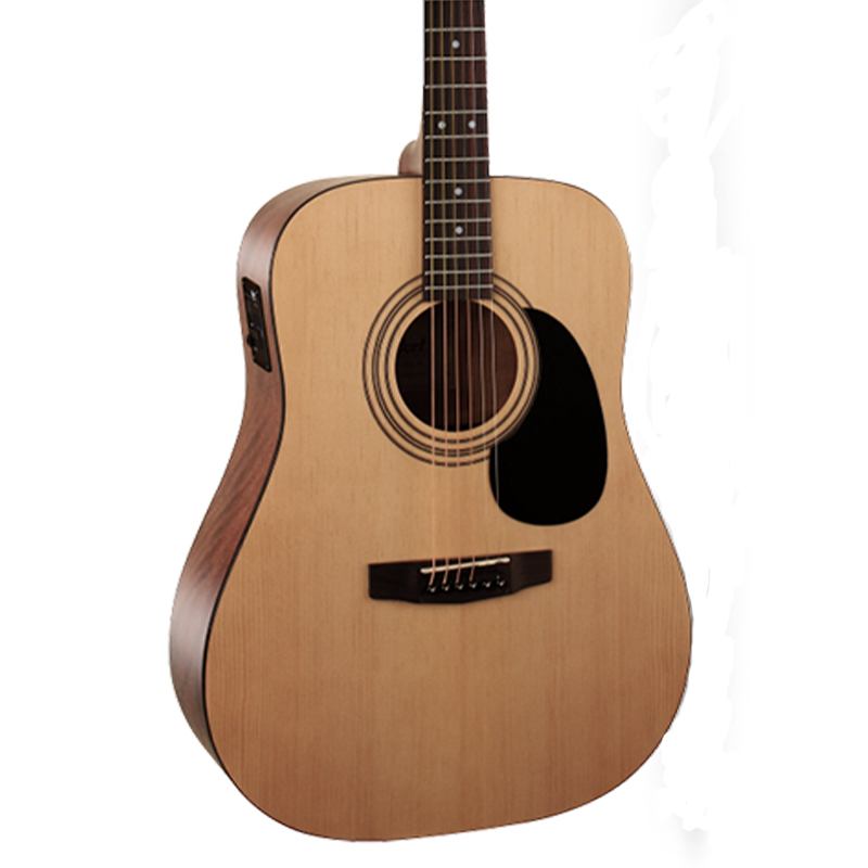 cort ad810eop electric acoustic guitar marshall music. Black Bedroom Furniture Sets. Home Design Ideas