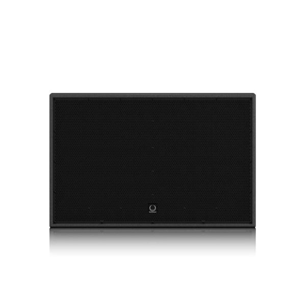 TURBOSOUND TCS-218B ACTIVE DUAL 18 INCH SUBWOOFER