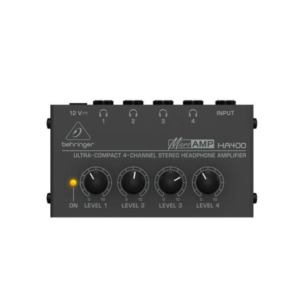 XSAN-HA400 1