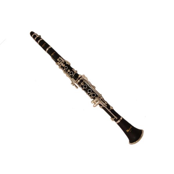 Nuova clarinet 1